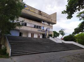 Hotel Váh