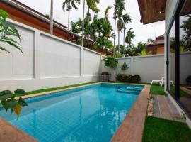 Pool Villa Tropic