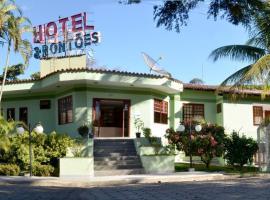 Hotel 3 Pontões