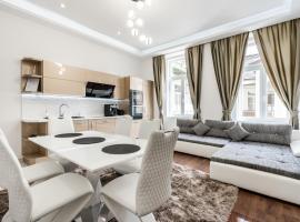 Centrum Opera Luxury Apartment