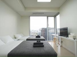 Seoul City View Residence