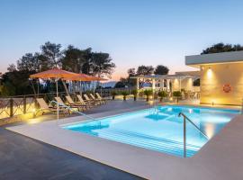 Hotel Admiral Casino & Lodge