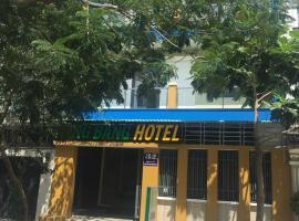 BĂNG BĂNG HOTEL THỦ ĐỨC
