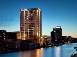 Van der Valk Hotel Amsterdam - Amstel, hotel in Amsterdam