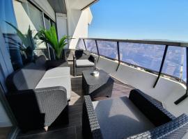Appartement Prado Marseille Grand Pavois
