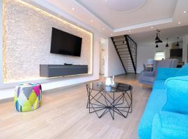 Brand New Apartment in Malinska, room in Malinska