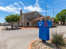 Motel 6 Georgetown