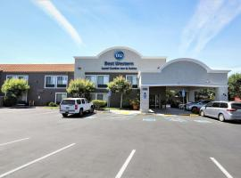 Residence Inn by Marriott San Jose North/Silicon Valley, hotel in San Jose