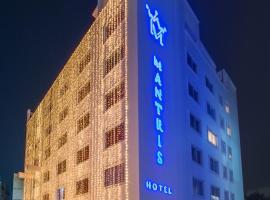 Mantris Hotel
