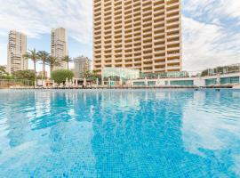 Sandos Benidorm Suites All inclusive