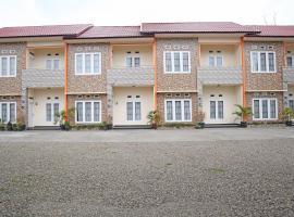 OYO 1245 Mahkota Family Residence