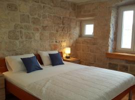Apartment Korcula Old Town, hotel in Korčula