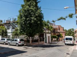 chalet en Granada capital