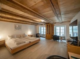 Hotel Mokka Laufenburg
