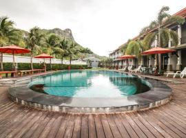 OYO 256 P' Private Resort Cha Am