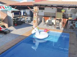 Los mejores hoteles cerca de Villafranco de Guadalhorce ...