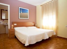 Nou Rocamar, hotel near Delta de l'Ebre, Sant Carles de la Ràpita