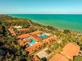 Porto Seguro Praia Resort - All Inclusive, hotel near Alcohol Footbridge, Porto Seguro