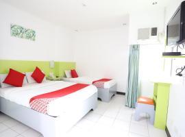 OYO 210 Apple Tree Suites Near Cebu Doctors Hospital