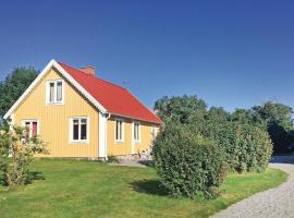 Holiday home Holmsjövägen Holmsjö II