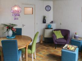 Sfeervol Vakantiehuis, holiday home in Egmond aan Zee