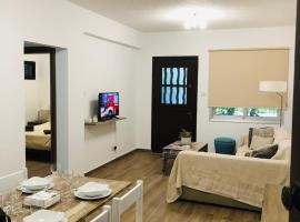 Paphos Gardens-Apt suite