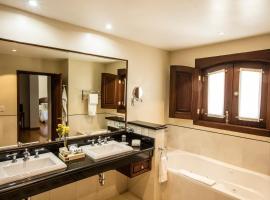 Los 10 mejores hoteles 5 estrellas en Guanajuato, México ...