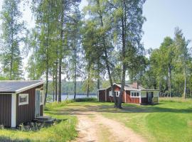 Holiday home Mullsjö 14