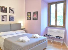 All You Need is Rome Guesthouse, bed and breakfast en Roma