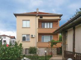 Two-Bedroom Apartment in Lozenets