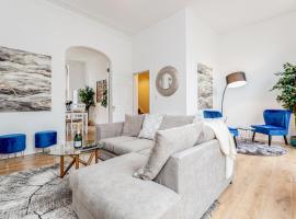 Luxurious 4beds home - Kensington High Street/Olympia