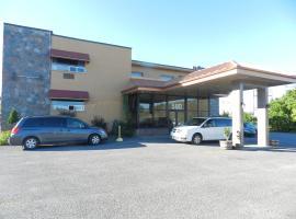 L'Auberge de l'Aeroport Inn