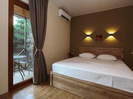 EZO Hotel