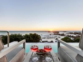 Beta Beach Villa @ Camps Bay