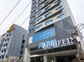 Griffin Hotel and Suites