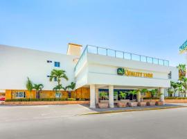 Quality Inn Mazatlan