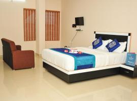 OYO 8796 Virajpet Suite