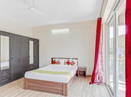 Picturesque 3BHK Retreat, Udaipur