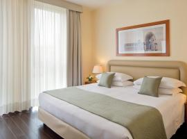 Starhotels Business Palace, hotel near Milan Linate Airport - LIN,