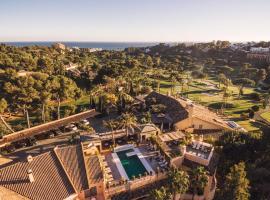 Rio Real Golf Hotel, отель в городе Марбелья