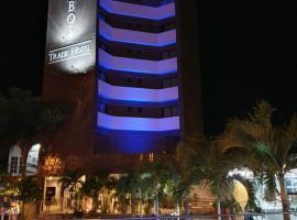 Garbos Trade Hotel