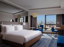 Radisson Blu Olympiyskiy Hotel