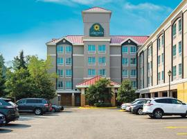 La Quinta Inn by Wyndham Vancouver Airport