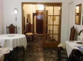 CHRYSSA - ΧΡΥΣΑ, self catering accommodation in Patra