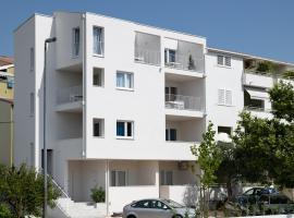 Apartments 18 & AP Ivana