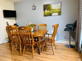 10 Beechwood Court self catering accommodation