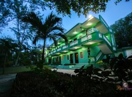 Belize Budget Suites
