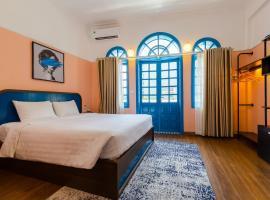 The Poppy Villa & Hotel, hotel near Thong Nhat Park, Hanoi