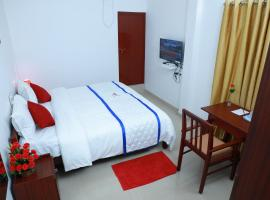 Hotel Stayzo