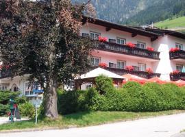 Hotel zum Toni, Hotel in der Nähe von: Kaserebenbahn, Bad Hofgastein
